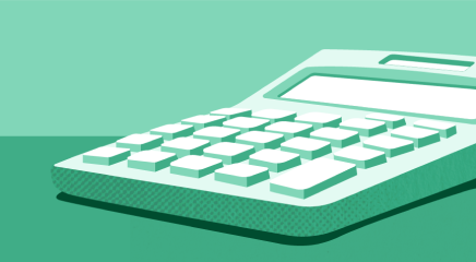 50/30/20 Budgeting Calculator