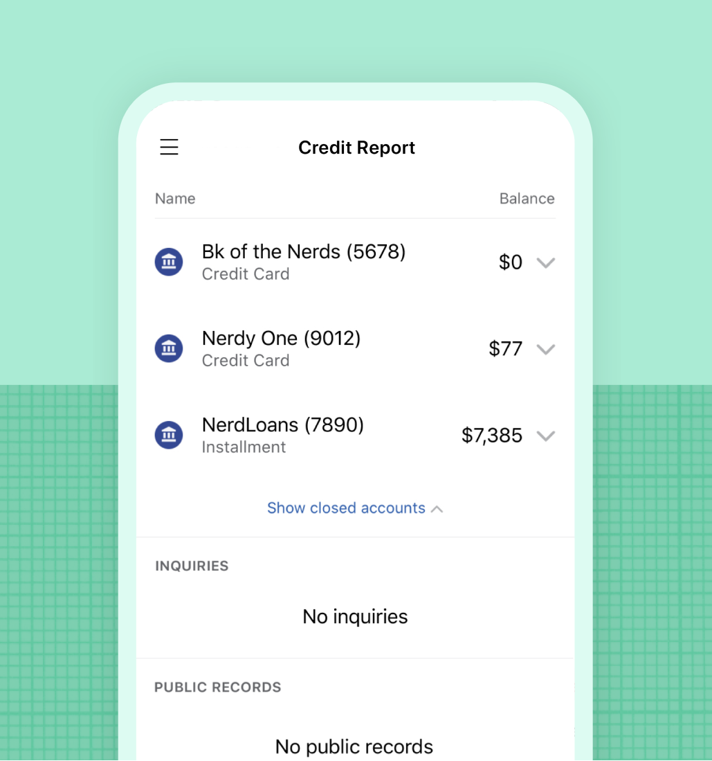 Monitor your credit report, and start a dispute if something's off.
