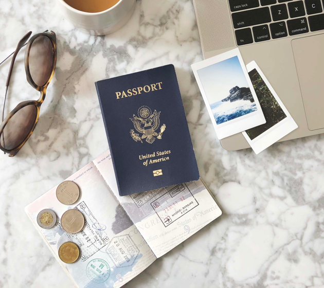 Act Now Before the Fee for New U.S. Passports Increases