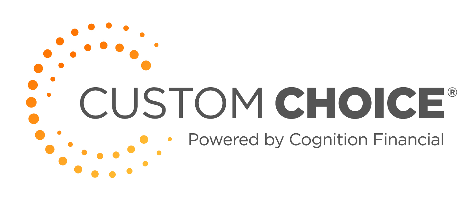 Custom Choice Loan, Powered by Cognition