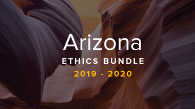 Arizona Ethics CLE Bundle 2018-2019