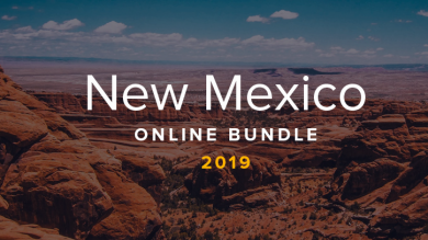 New Mexico Online CLE Bundle 2019