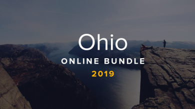 Ohio Online CLE Bundle 2019