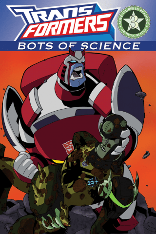 Transformers Animated: 'Bots of Science