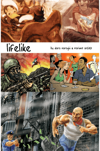 Lifelike: Free Preview