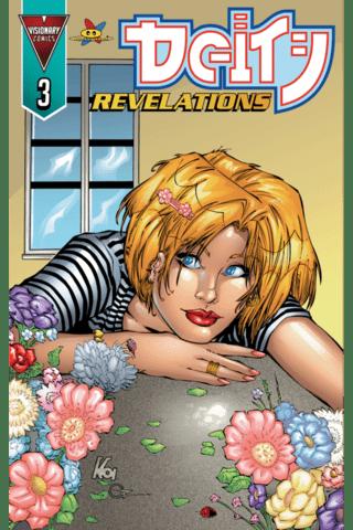 Deity: Revelations #3