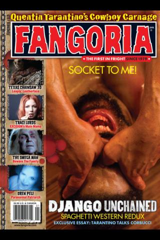 Fangoria #319
