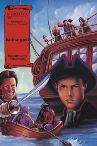 Kidnapped Illustrated Classics