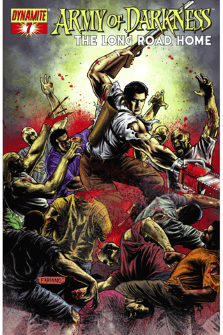 Army of Darkness Vol 2 #7