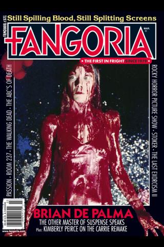 Fangoria #321