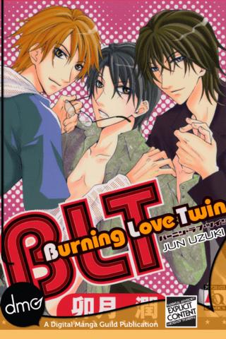 BLT Burning Love Twin
