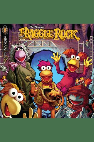 Fraggle Rock #1