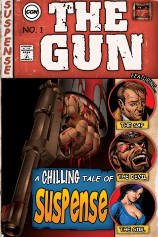 The GUN #1