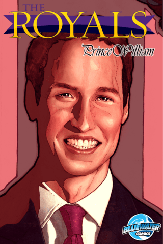 The Royals Prince William