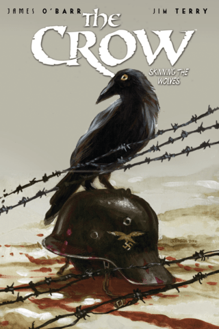 The Crow : Skinning the Wolves