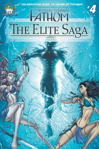 Fathom: Elite Saga #4
