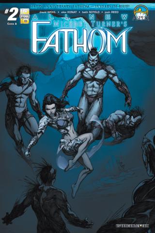 All New Fathom #2