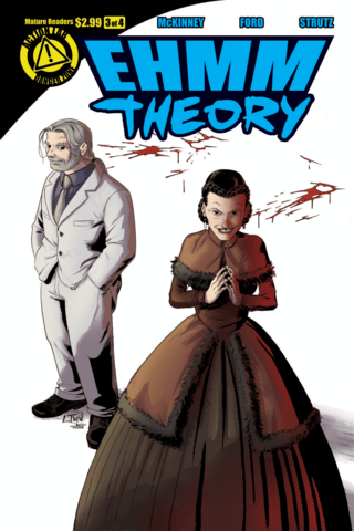 Ehmm Theory #3
