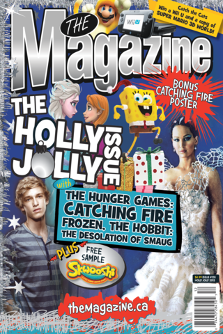 The Magazine - The Holly Jolly Issue 2013