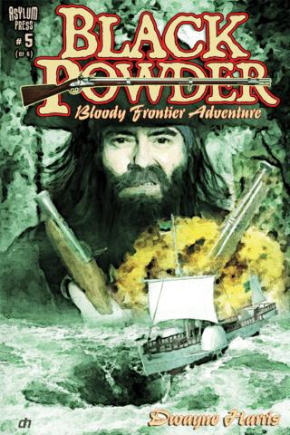 Black Powder #5