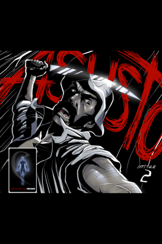 Asusto #2 Español Ed