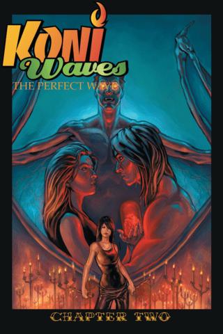 Koni Waves: The Perfect Wave #2