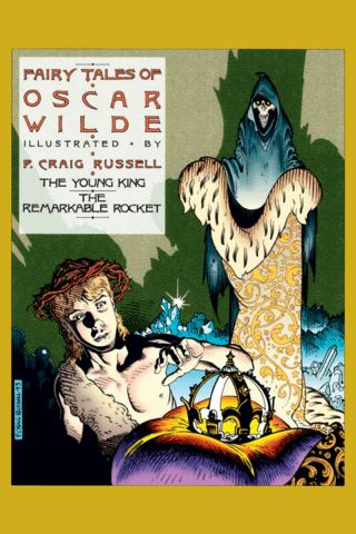 Fairy Tales of Oscar Wilde Vol #2