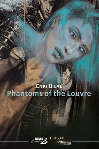 Phantoms of the Louvre