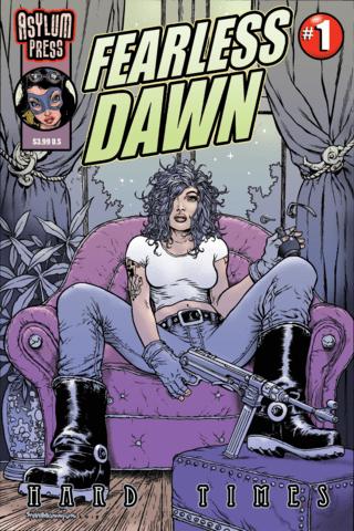 Fearless Dawn: Hard Times