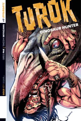 Turok: Dinosaur Hunter #7