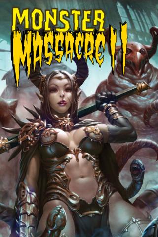 Monster Massacre Vol #2