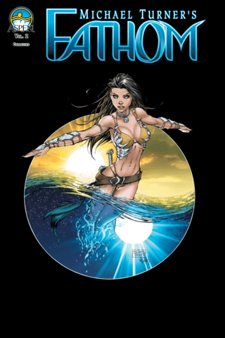 Fathom Collected Vol #2 Beginnings