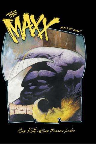 Maxx Maxximized Vol #4