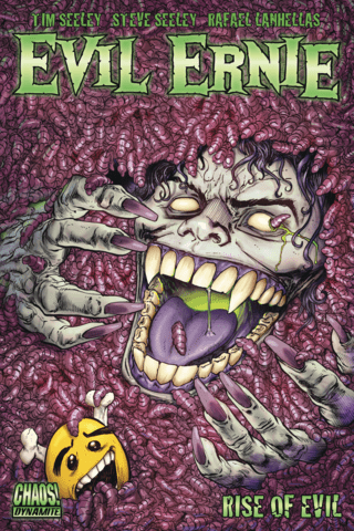 Evil Ernie: Ongoing Vol #2 Rise of Evil