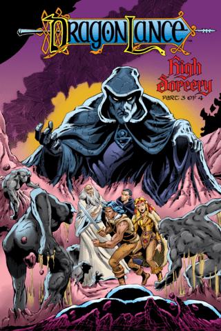 Dragonlance Classics Vol #2