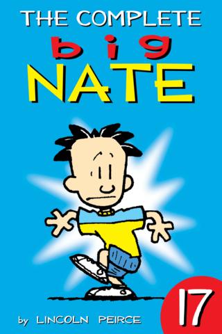 Big Nate: Complete Vol #17