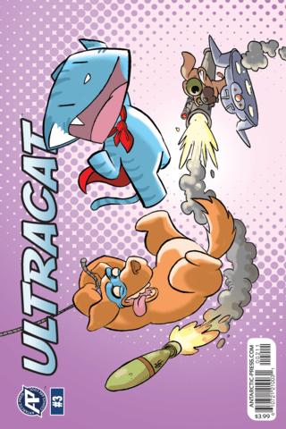 Ultracat #3