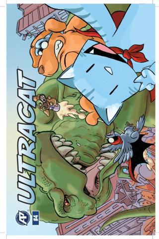 Ultracat #4