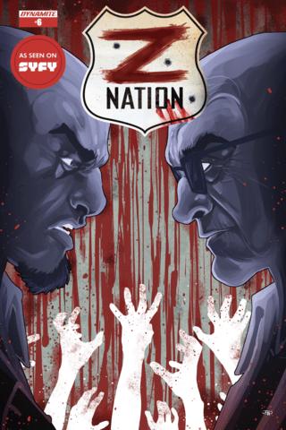 Z Nation #6