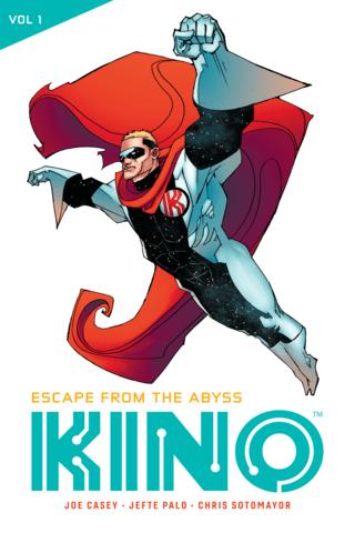 Catalyst Prime: KINO Vol #1