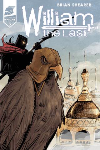 William the Last #3