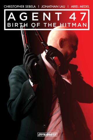 Agent 47: Birth Of The Hitman