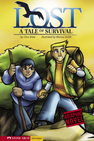 Lost: A Tale of Survival