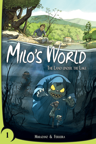 Milo's World Vol #1