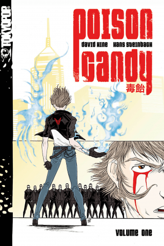 Poison Candy Vol #1