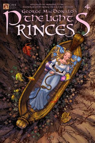 The Light Princess #4