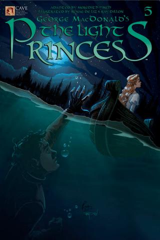 The Light Princess #5