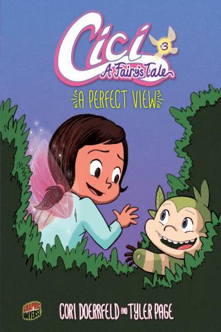Cici: A Fairy's Tale: Book 3: A Prefect View