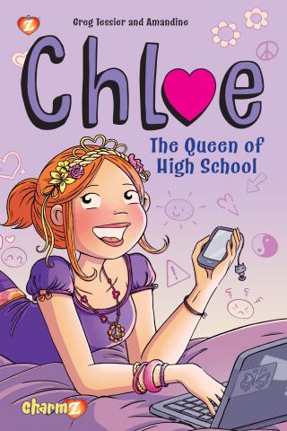 Chloe #2 The Queen of High School