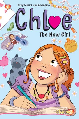 Chloe #1 The New Girl